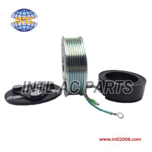 SANDEN TRSE09 auto ac compressor magnetic clutch Honda CR-V CRV