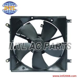 T11-1308120 for CHERY Tiggo Auto Radiator Electric Cooling Fan Motor 12V