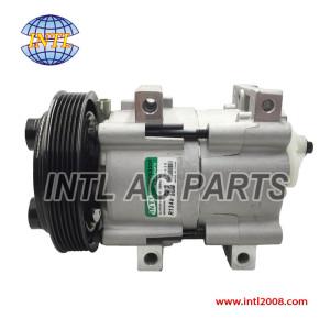Manufactory auto ac (a/c) compressor for Ford FS10  4R3Z19V703AA / 5U2Z19V703BA / FOTZ19V703AA