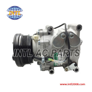 China supplier TRS090 auto ac a/c compressor Mazda 121 1997-2003 Metro DW/ 1992-97 DB Mazda 1989-1999 MX-5 NA/ 1999-2005 MX5 NB kompressor 4pk