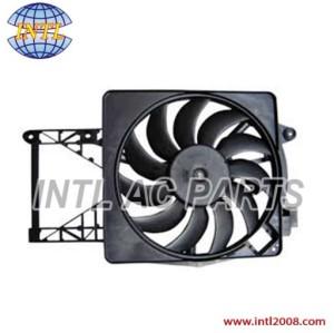FORD FIESTA 2002-2007 radiator cooling fan assy XS6H8C607PC