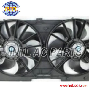 Auto Radiator Cooling Fan For BUICK Regal NEW CENTURY USA OEM 10313769