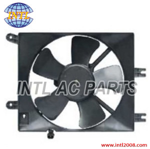 Condenser Fan Buick Excelle 1.6 1.8 2000-2006, Daewoo Lacetti 1.6 1.8 2000-2006 96553241