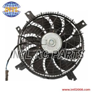 Condenser Auto Cooling Fan For SUZUKI GRAND VITARA 95560-67011