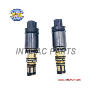 Denso 5SE09/5SE12/6SEU  Auto Ac Compressor Control Valve Toyota Camry /Highlande