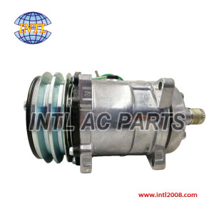 NEW AIR CONDITIONING COMPRESSOR SANDEN SD5H14 5412 5730 ABPN83304362 72239750
