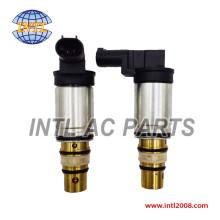 SANDEN car ac compressor control valve BMW electronic