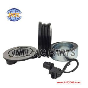MSC090 Mitsubishi Lancer/ Eclipse / Galant/ Mirage EVOLUTION ac Compressor clutch MN185571 MR216054 AKC200A205S