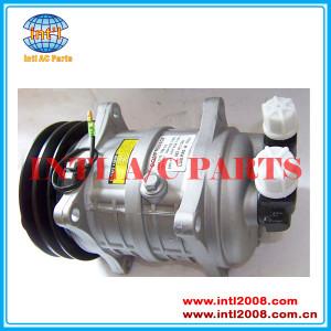 20-46011 2521180 488-46011 48846011 490-46011 China aftermarket new SELTEC TM16 TM-16 BUS /TRUCKS A/C AC COMPRESSOR 2A 2GR 135MM