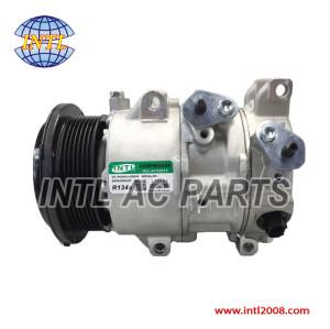 DENSO 6SEU16C 88310-42270 88310-33250 4472600671 auto ac air conditioning compressor for Lexus Toyota RAV4 RAV-4/Camry