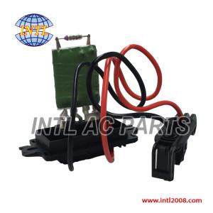 Rheostat Fan For Renault  Megane 2 II 2002-2008 77 01 207 717 HVAC Heater BLOWER Motor Resistor