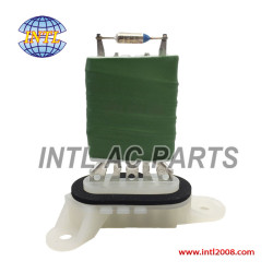 INTL-DZ042 Auto Blower resistor GM 10397098 15-80647 Blower Motor Fan-Resistor For Hummer H3 06 07 08 09 10