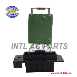 13248240 for Vauxhall Corsa MK III 1.2i 16V/1.3/1.7 06-13 for Fiat Grand Punto Heater Blower Motor Fan Resistor