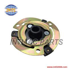 for Compressor delphi CVC Clutch hub/front plate/clutch disc for OPEL ASTRA /Corsa/ VW GOLF /PASSAT/ TOURAN/AUDI A3 /SKODA OCTAV
