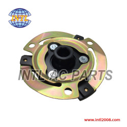 for Compressor delphi CVC Clutch hub/front plate/clutch disc for OPEL ASTRA /Corsa/ VW GOLF /PASSAT/ TOURAN/AUDI A3 /SKODA OCTAV