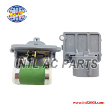 Blower resistor FOR Ford Flex 4WD 1.0 1.6 2.0 8V 16V 2002-2012 heater 2s659a819bb 6s659a819aa 6S659A819AA