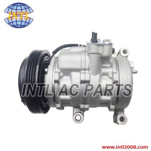 10SA13E Brand New air compressor for toyota AVANZA 1.3  toyota Per MYVI LAGI BEST 1.3L