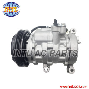 10SA13E Brand New air compressor for toyota AVANZA 1.3  toyota Per MYVI LAGI BEST 1.3L