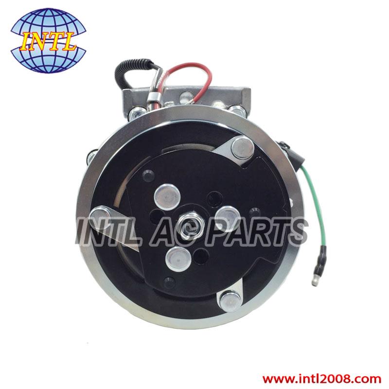 4420 A//C Compressor w//Clutch Sanden 4028 NEW OEM 4310