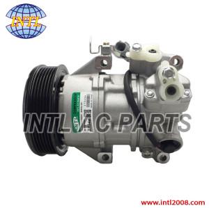 Auto A/C Compressor 5SE09C 6GR for Toyota Probox GASOLINE 2004- /Ist/ Yaris 88310-52201 447220-9465 447260-2034 447180-5940