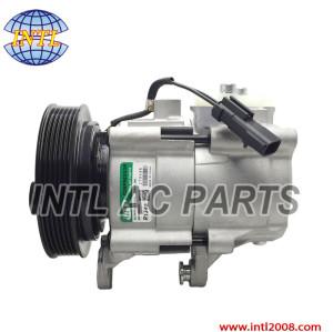 China supply HS18 ac Compressor Dodge Nitro/ Jeep Liberty 3.7L 2006-2008 F500-DM5AA-03 55111400AA 55111400AB R5111400AE 55111400AC 55111406AD