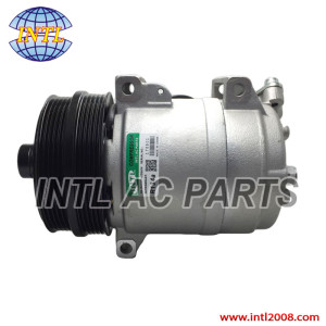 China DKS15D A/C compressor Volvo C30 C70 S40 V40 V50  Ford Focus II 2004- 36000570 36001118 8602925 506012-2163 30761390 3M5H19D629ML 1476878