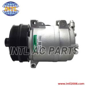 China DKS15D A/C compressor Volvo C30 C70 S40 V40 V50  Ford Focus II 2004- 36000570 36001118 8602925 506012-2163 30761390 3M5H19D629ML 1476878