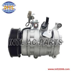 Kompresor Auto AC Compressor For Toyota Avanza Veloz Rush Daihatsu Xenia 1.3 Terios Lengkap Tinggal Pasang Untuk Toyota