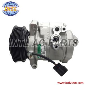 Denso 10SE18C AC Pump Auto Air Conditioning Compressor For Chevrolet Captiva Sport 6PK