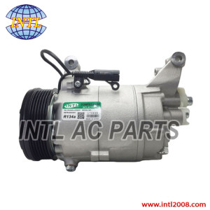 64521171310 64526918122 64521171210 1139014 CO 11068ZI 97275 for Delphi/GM CVC auto ac compressor for BMW MINI COOPER