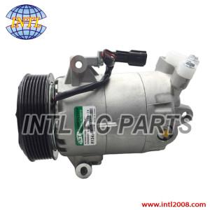 China factory CVC5 CVC PV7 ac compressor Nissan Qashqai Nissan DUALIS (J10 JJ10) RENAULT  Scenic/Megane II 1.6 2.0 CDI 92600-JD000 92600-JD73A 92600-JD700 8200669284 92600-BR70A