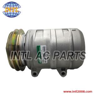 China manufacturer DKS16H Nissan Patrol GQ Y60 TD42 TB42 RB30/Ford Maverick DA 1994 Air conditioning AC Compressor 506011-6112 92600-54N00 90340-45010