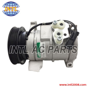 China supply 5005440AA 447180-7512 CO 29001SC Denso 10S20H/10S20C auto ac compressor for Dodge Caravan/Chrysler Town Country/Plymouth Voyager