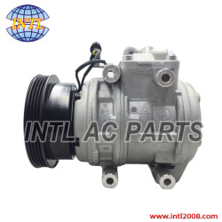 10PA15C-PV4-122mm AC compressor  97701-2E000 977012E000 for HYUNDAI TUCSON (JM)   auto manufactory