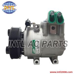 97701-4A950 977014A950 97701-4H050 97701-4H060 compressor for Halla-HCC HS-15 HS15/Auto compressor HS-15 HS15 7pk manufacturer