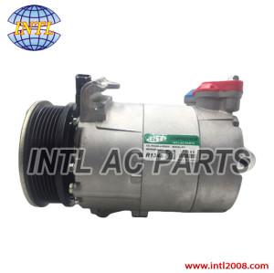 China manufacturer Visteon VS-16 /VS16 Ford GALAXY /Land Rover LR2 /VOLVO S80 II (AS) 2010- Auto ac a/c pump compressor / kompressor PV6 8623176 36001080 1707371 1683959 31250862AA