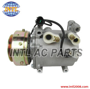 MR315442 AKC200A551J MR360532 AKC201A551 MSC105C/MSC105 auto ac compressor for 1997-2004 MITSUBISHI MONTERO SPORT (compressor manufacturer)