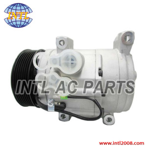 China supply SP-15 SP15 W/clutch A/C Compressor 2005-2010 Toyota Tacoma 2.7L/ 4.0L GAS 88320-04060 88410-04061 8832004060 CO 10835C 25185976