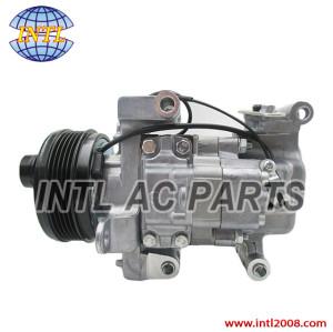 H12A1AH4DX H12A1AH4FX H12A1AJ4EX BP4S-61-K00 BP4S61K00 57463 CO 10759Z Panasonic ac compressor Mazda 3 2.0L 2.3L SP23 2004-2009 China factory
