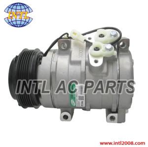 DENSO 10S17C-PV5-102mm  AUTO ac compressor 1999-2005 MAZDA MPV (LWEW) L081-61-K00 L08161K00 447220-3661 447220-3662 4472203662 4472203664  China auto factory