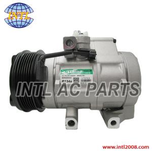 FS20 6PK air conditioning ac compressor Ford F150 F250 F350/F-150/F-250/F-350/F-450/F-550 Expedition/Lincoln Navigator/Mark LT 5.4 6L2Z19D798B 8L2Z19703A 6L2Z19703EA 6L2Z19D786B CO 10905SC L2Z19703EA