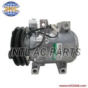 CR14 897369-4150 8973694150 ISUZU D-MAX 2.5D 3.0TD 05- 7897236-6371 78972366371 auto ac compressor for Isuzu D-MAX 99