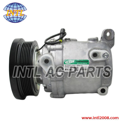 Pump Air Conditioning Ac Ac Compressor For Isuzu D Max Chevrolet