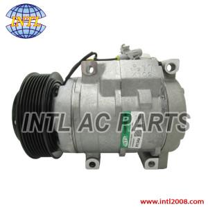 air conditioning AC A/C Compressor denso DENSO 10S15 TOYOTA NOVA HILUX - 2006> 2008>2012 447200-4713 4472004713