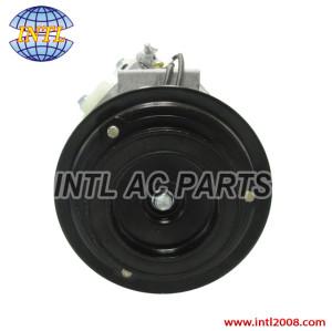 Ac Compressor DENSO 10S15 TOYOTA NOVA HILUX fortuner  447200-4713 4472004713