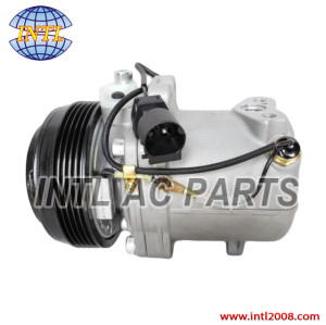 SS96D2 (Seiko-Seiki) AC COMPRESSOR 94-2000 for BMW 318i 318is 318ti Z3 5pk 64528385715 64528391474 64529069547 CO 10535RE 67498 ( compressor supplier)