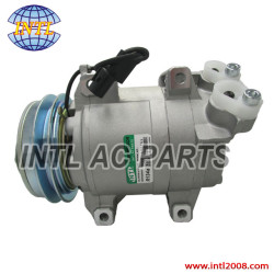 506012-1511 506211-9191 Z0016267A 5060121511 5062119191 MN123626 DKS15D DKS-15D ac compressor for Mitsubishi Triton Strada L200