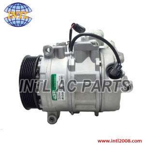 7SEU17C Car Air Compressor for BMW E82 E88 E9X 6PK 12V 110MM