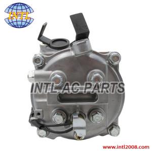 QS90 Auto Ac Compressor  Chevrolet onix cobalt spim/Sonic 1.8