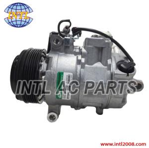 China manufacturer Denso 6SEU14C BMW 318i 320D/1/3 E60 E81 E82 E87 E88 E90 2004- compressor 447190-8462 447190-8464 447260-1851 64526987862-02